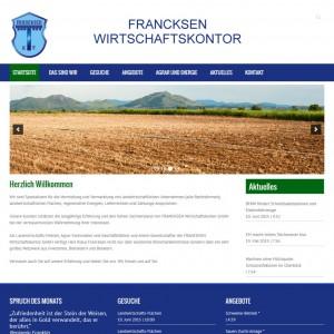 Francksen Wirtschaftskontor